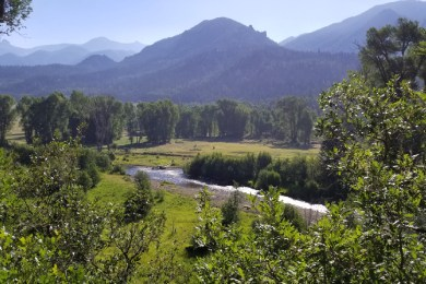 A 30-Year Effort to Protect the Navajo River Watershed in Colorado Now Complete