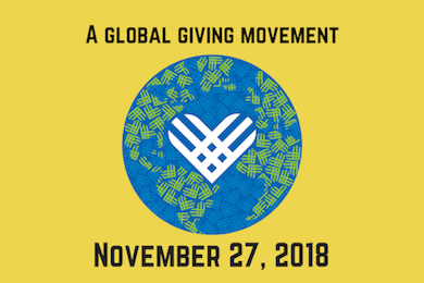 Join a Global Movement of Giving