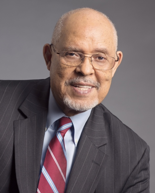 Ambassador James Joseph