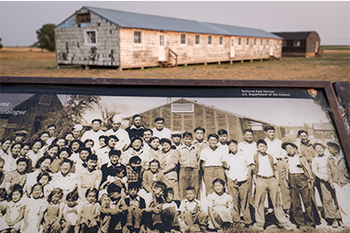 Ensuring Our Nation's History Will Not Be Forgotten: Minidoka National Historic Site