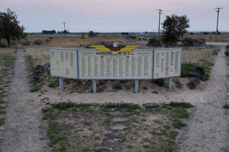 Minidoka National Historic Site ID c Richard Hannon Photography201807308 2