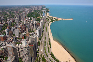 Chicago Bert Kaufmann flickr 390x260