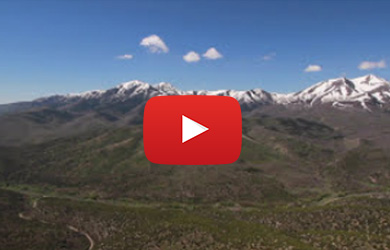 Take A Ride In A Blackhawk: Conserving Critical Buffer Land At Camp Williams, UT