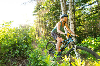 Implementing a Value Chain Approach to Boost New Hampshire's Human Powered Recreation
