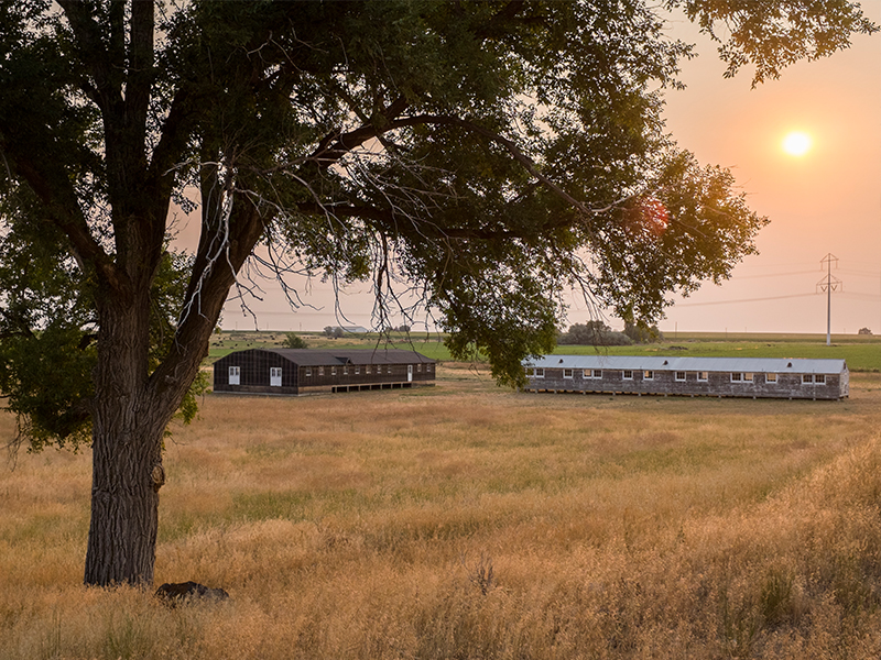 Minidoka National Historic Site ID c Richard Hannon Photography201807304 3