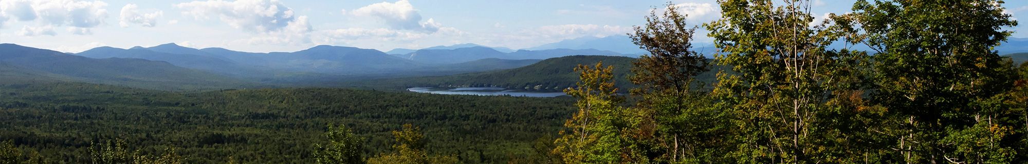 The Conservation Fund New Hampshire