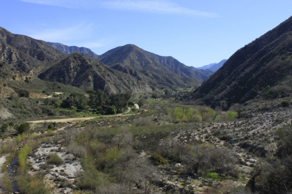 Angeles National Forest Delta Flats 2 c Whitney Flanagan 645x430