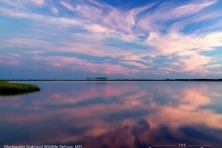 wallpaper Blackwater NWR sea sky chris koontz flickr 1600 600x450