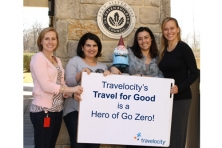Heroes gozero Travelocity Lisa Longenecker 500x333