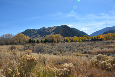 Photo provided by Aspen Valley Land Trust.