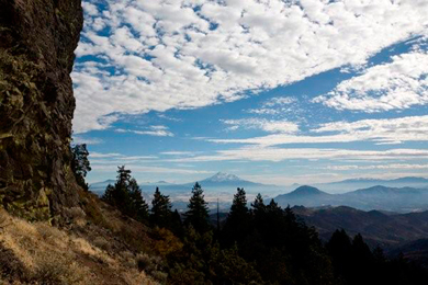 Cascade-Siskiyou National Monument. Photo by Todd Kaplan