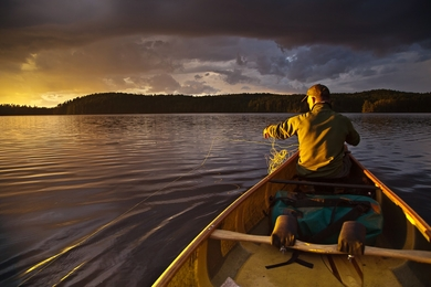 Boundary Waters Conservation to Benefit Minnesota Schools