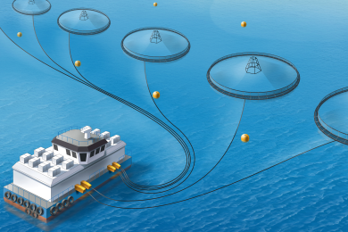 SINTEF & Freshwater Compare the Economics & Carbon Footprint of Salmon Farming
