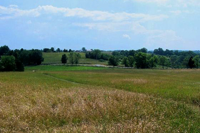 Perryville Battlefield. Photo by J. Stephen Conn/Flickr