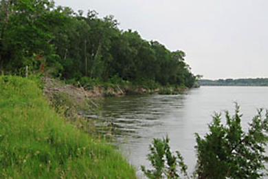 Missouri River Restoration