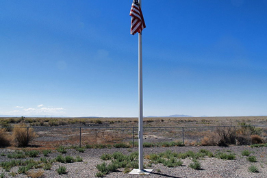 Topaz Relocation Center