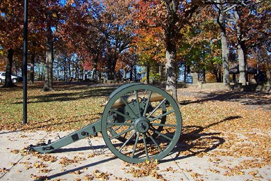 Civil War Battlefield Conservation: Arkansas