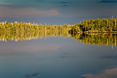 Preserving Minnesota's Treasured Boundary Waters