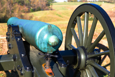 Civil War Battlefield Conservation: Alabama