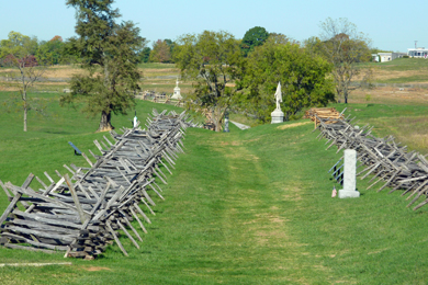 Civil War Battlefield Conservation: Focus on Antietam