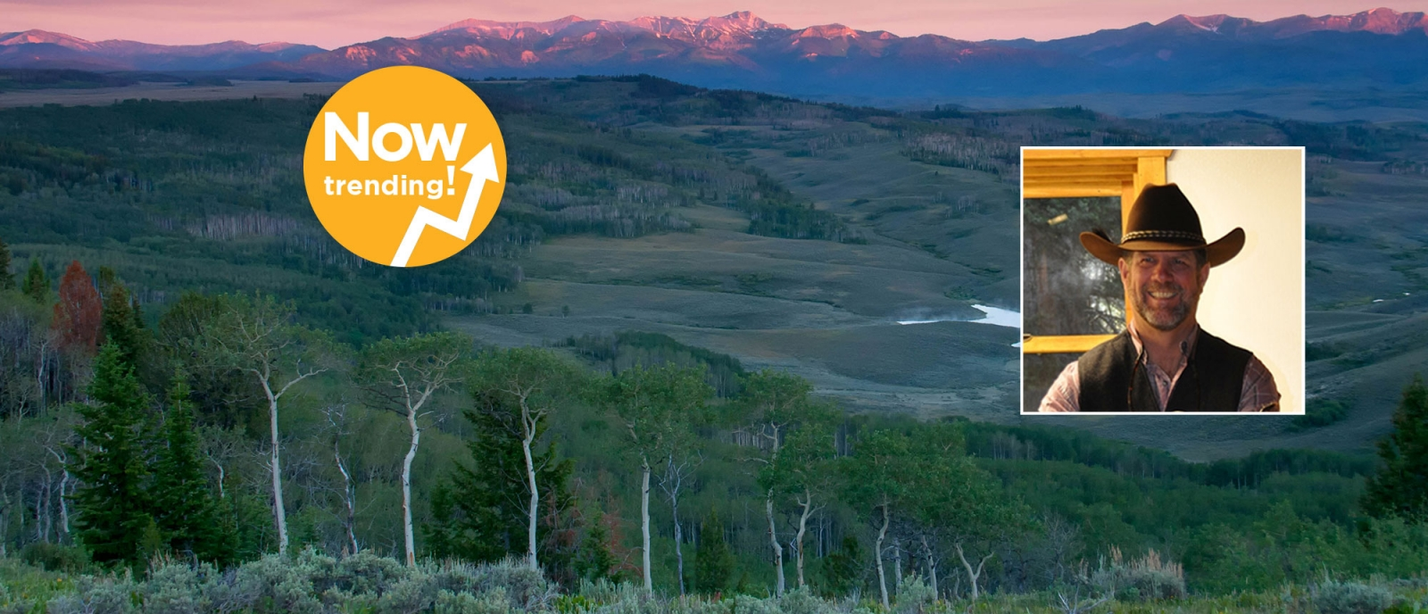 2,494 Acres Added To Black Canyon Of The Gunnison NP!